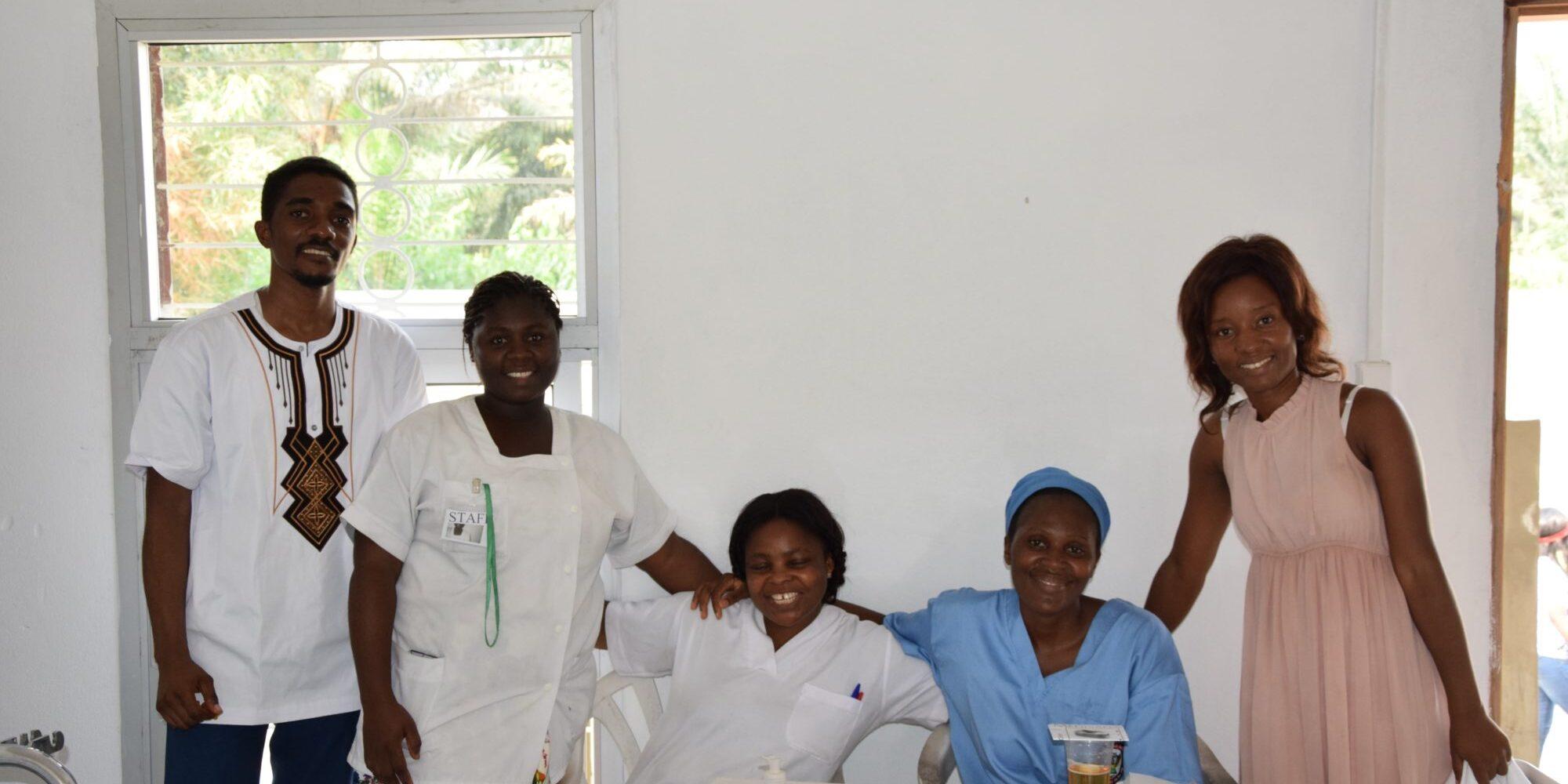 le personnel médical