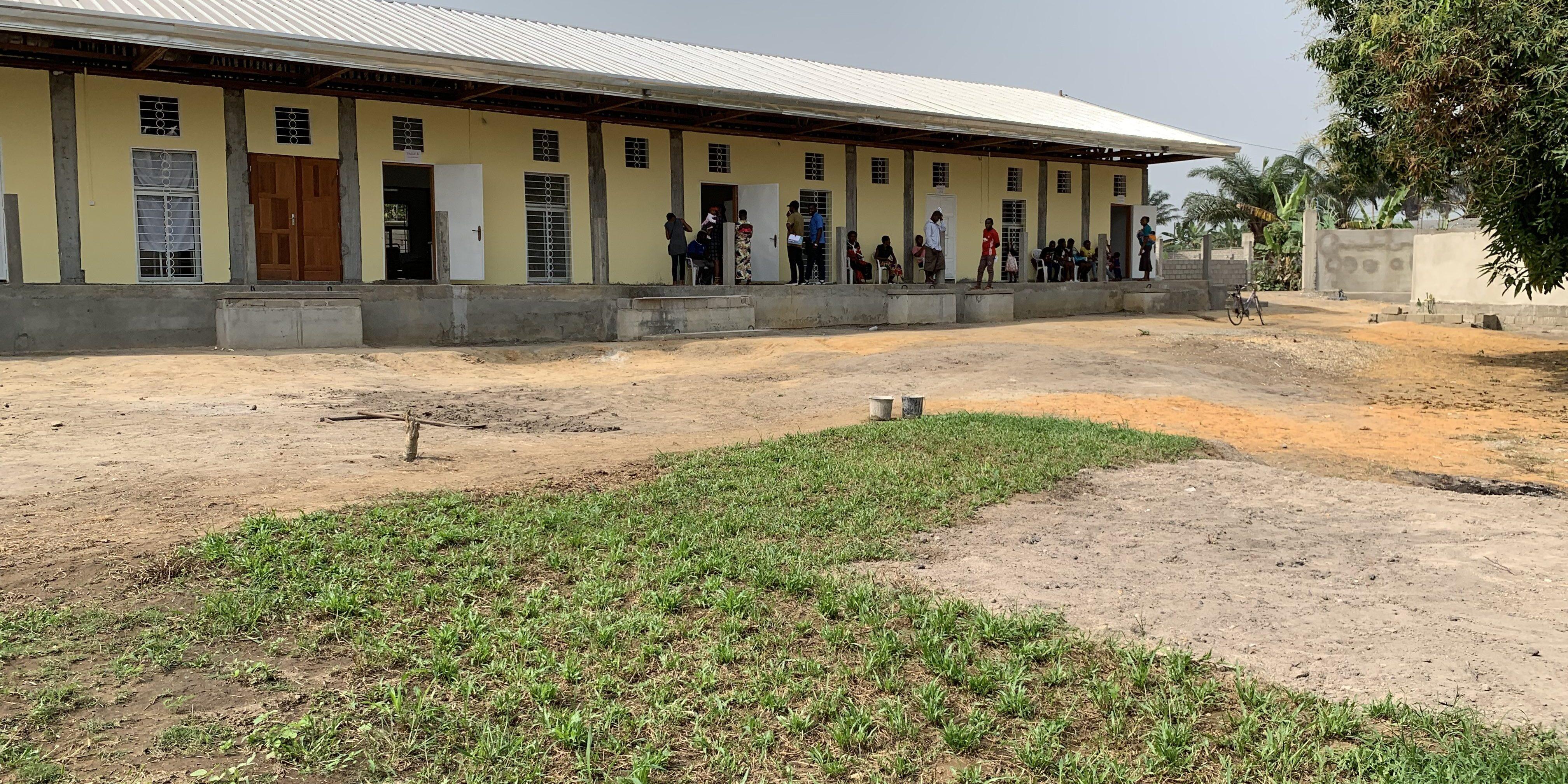 Medical Center Hope and Life Cameroun, Bekoko, Bonabéri